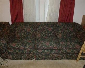 Nice sofa