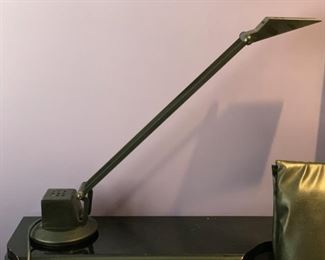 AS-IS cantilever Lamp	13x7x7in	HxWxD	19613