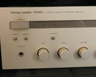 Harman Kardon PM660 Integrated Stereo Amp	5.5x17x15in	HxWxD	19609