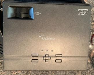 Optoma Projector EP1691			19672