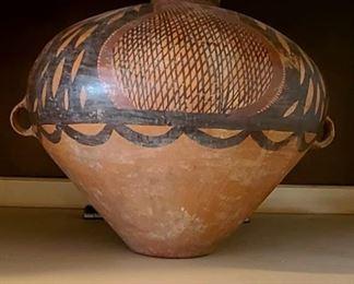 Item # L-6   Neolithic Jar RARE