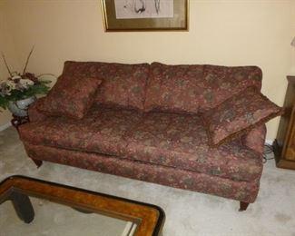 Rowe Sofa set