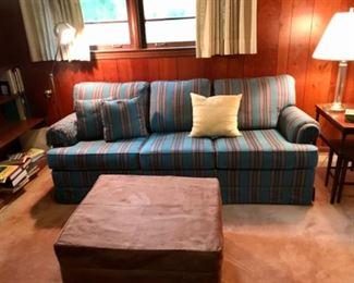 Lazy-Boy sleeper sofa
