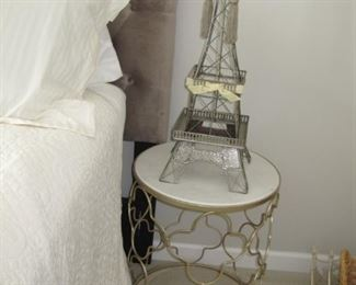 Decorative tables