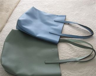 Women's purses and accessories