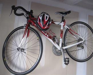 $190.00, Trek bike for petite woman