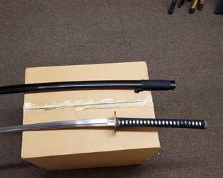 Katana Sword 23.5in