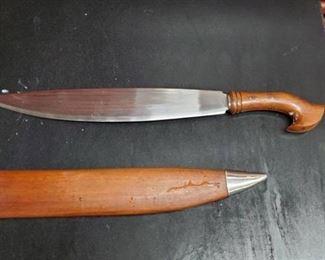 17.5in Sword