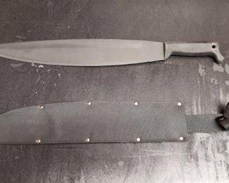 18in Sword