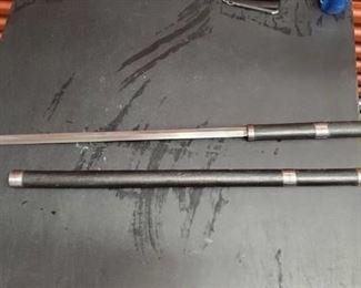 26.5in Sword