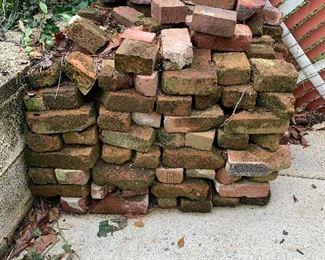 #98Pile of Bricks $10.00