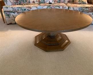 """#26American of Martinsville mid century coffee table 40""""x16"""" $80.00"""