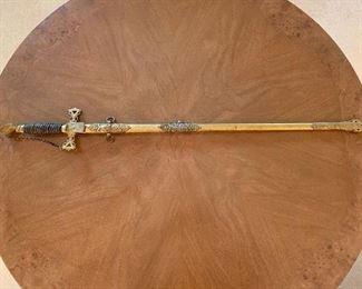 #27A&A Schnitzler Soligen Sword $100.00