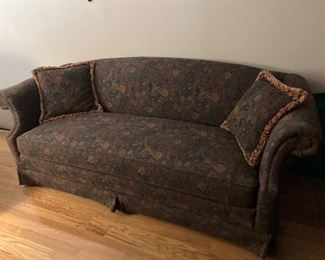Couch - Hand made by Drexel Heritage/Tysons