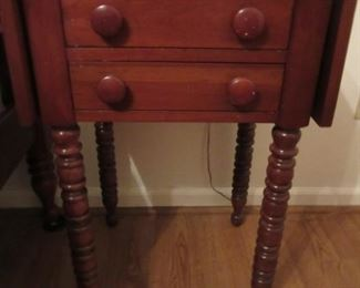 Davis Cabinet Cumberland Valley Night Stand