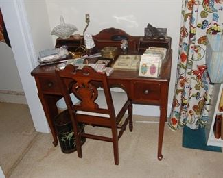 White's of Mebane Desk