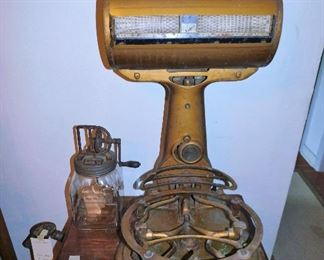 Standard Computing Scale, Dazey butter churn