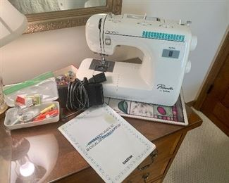 Brother Pacesetter - model PS-1250 Sewing Machine $150