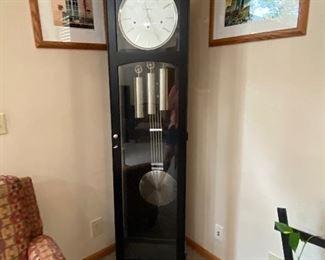 The Howard Miller Clock