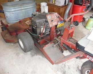 "Ferris 61"" Zero Turn Mower"