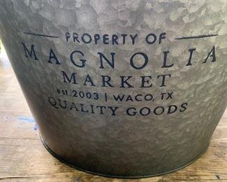 Magnolia items