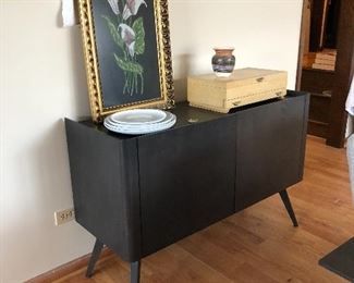 modern Canadel Furniture Downtown series buffet - sideboard like new