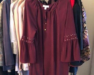 Michael Kors sz XL dress