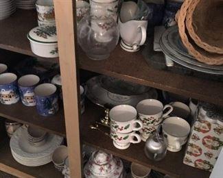 Collectible porcelain