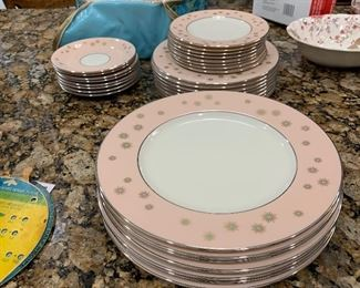 Jewel by Lenox dishes