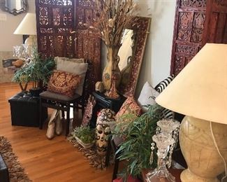 Furniture, home goods and decor