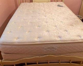 18.Select Comfort Full Size Mattress  $175