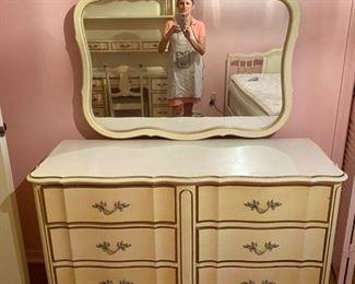 20.Dresser   $150