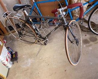 61.Expedition Bike Victoria Competition, Eclipse Seat & Super Champion Tires  $795
