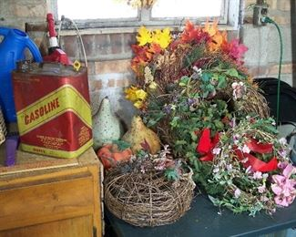 Wreaths for every occasion