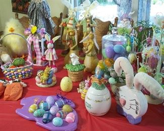 Don't forget Easter