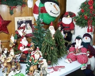 Yes, we do have Christmas in stock