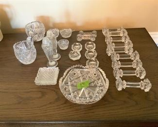 More than 170+ Items up for bid in this auction at www.DamewoodAuctioneers.com
