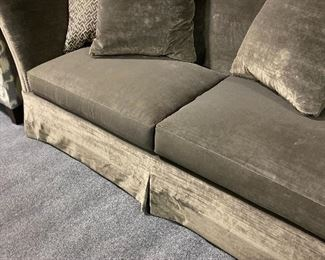 Hickory Chair Company sofa--set of 2