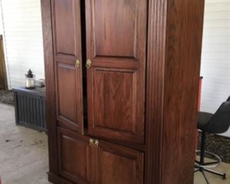 Beautiful -  large cabinet
