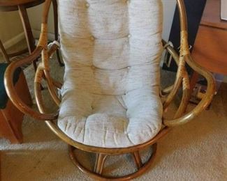 Bentwood Chair Papsan