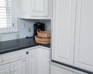 Sub-Zero fridge