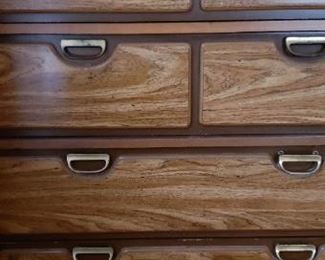 Matching Bedroom Dresser