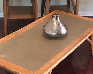 Jack Van Der Molen MCM Furniture.