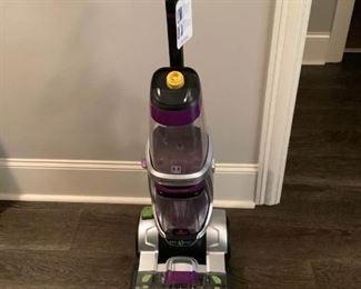 Bissell Pet Pro Vacuum