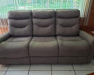 Lounge Chair Sofa