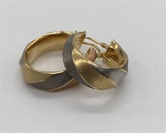 https://connect.invaluable.com/randr/auction-lot/14k-milor-tri-color-gold-hoop-earrings_8C64294BDB