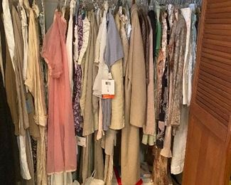 Ladies Clothes with tags