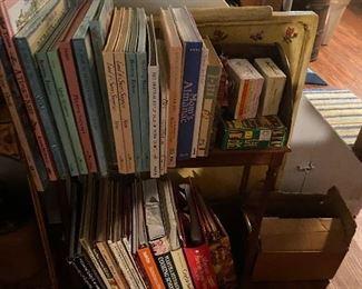 Books/Cookbooks