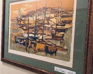 Elaine Thollier Art half off $240 now $120