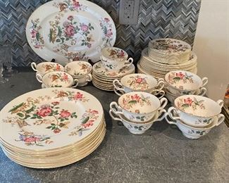 Wedgwood Charnwood set